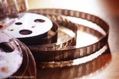 A film reel; Size=